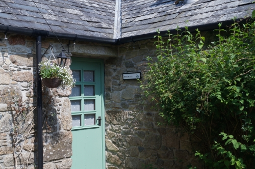 Rosemary Cottage - Pretty and spacious, one double bedroom