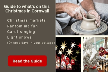 things to do in cornwall Christmas 2018
