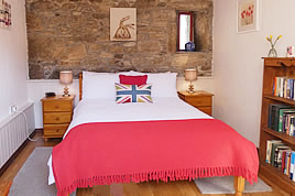 Click here for details of Rosemary Self Catering Holiday Cottage